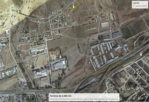Foto de terreno habitacional en venta en  , san josé, tecate, baja california, 18404417 No. 01