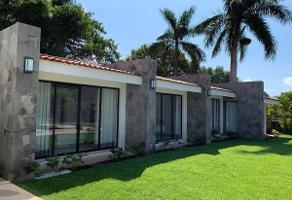 Foto de casa en venta en  , san josé, tepoztlán, morelos, 14356421 No. 01