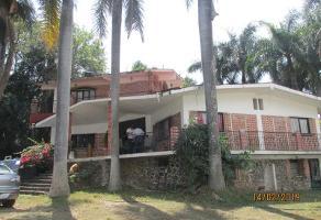 Foto de casa en venta en  , san josé, tepoztlán, morelos, 0 No. 01