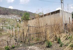 Foto de terreno habitacional en venta en  , san josé terán, tuxtla gutiérrez, chiapas, 14066560 No. 01