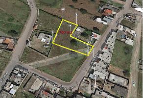 Foto de terreno habitacional en venta en  , san josé tetel, yauhquemehcan, tlaxcala, 13960585 No. 01