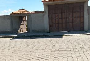 Foto de terreno habitacional en venta en  , san josé tetel, yauhquemehcan, tlaxcala, 13960589 No. 01