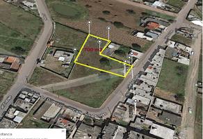 Foto de terreno habitacional en venta en  , san josé tetel, yauhquemehcan, tlaxcala, 14128617 No. 01