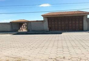 Foto de terreno habitacional en venta en  , san josé tetel, yauhquemehcan, tlaxcala, 14128625 No. 01