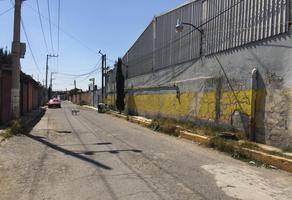 Foto de bodega en renta en  , san josé texopa, texcoco, méxico, 18488190 No. 01