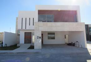 Foto de casa en venta en  , san josé, torreón, coahuila de zaragoza, 13269765 No. 01