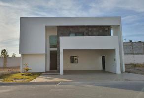 Foto de casa en venta en  , san josé, torreón, coahuila de zaragoza, 18810914 No. 01
