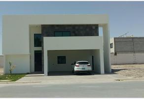 Foto de casa en venta en  , san josé, torreón, coahuila de zaragoza, 8623294 No. 01