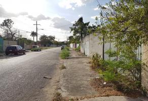 Foto de terreno habitacional en venta en  , san jose vergel, mérida, yucatán, 12251348 No. 01