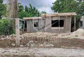 Foto de terreno habitacional en venta en  , san jose vergel, mérida, yucatán, 14119250 No. 01