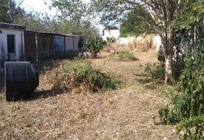 Foto de terreno habitacional en venta en  , san jose vergel, mérida, yucatán, 14179232 No. 01