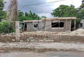 Foto de terreno habitacional en venta en  , san jose vergel, mérida, yucatán, 17824035 No. 01