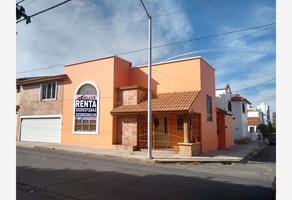 Foto de casa en renta en san josé vista hermosa 0, san josé vista hermosa, puebla, puebla, 11940500 No. 01