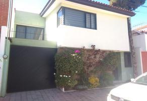 Foto de casa en venta en san josé vista hermosa 1, san josé vista hermosa, puebla, puebla, 0 No. 01