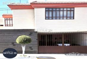 Foto de casa en venta en  , san josé vista hermosa, puebla, puebla, 18575201 No. 01