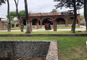 Foto de terreno habitacional en venta en san jose vista hermosa , san josé vista hermosa, puente de ixtla, morelos, 15414425 No. 01