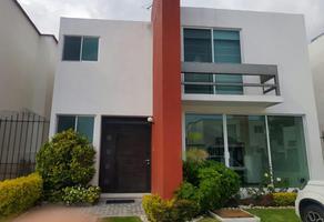 Foto de casa en venta en san jose xilotzingo 254, rancho san josé xilotzingo, puebla, puebla, 16452126 No. 01