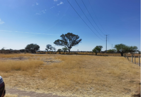 Foto de terreno comercial en venta en san juan 0, san ignacio 3, aguascalientes, aguascalientes, 0 No. 01