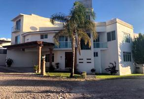 Foto de casa en venta en san juan 1, san juan, tequisquiapan, querétaro, 0 No. 01
