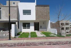 Foto de casa en venta en san juan 12, colinas de schoenstatt, corregidora, querétaro, 0 No. 01