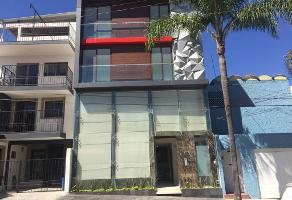 Foto de edificio en venta en san juan 1265, providencia 2a secc, guadalajara, jalisco, 6701341 No. 01