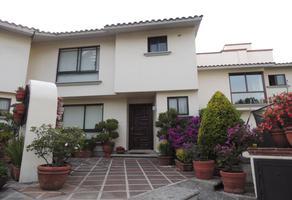 Foto de casa en venta en san juan 15, olivar de los padres, álvaro obregón, df / cdmx, 0 No. 01