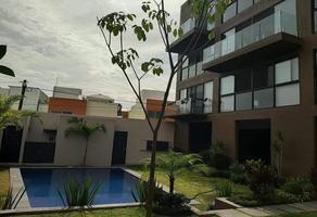 Foto de departamento en venta en san juan 2, chapultepec, cuernavaca, morelos, 0 No. 01