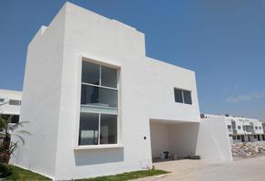 Foto de casa en venta en san juan 25, méxico-puebla, cuautlancingo, puebla, 20184676 No. 01