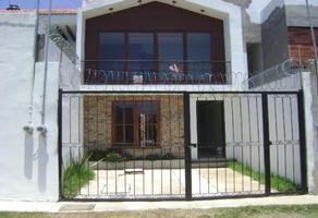 Foto de casa en venta en san juan 43, san diego, san andrés cholula, puebla, 8434052 No. 01
