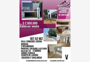 Foto de casa en venta en san juán 5, san diego, san pedro cholula, puebla, 20907538 No. 01