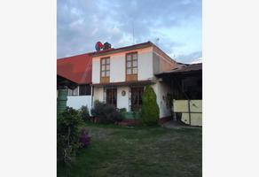 Foto de rancho en venta en san juan 65, san juan, amecameca, méxico, 17385082 No. 01