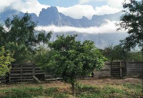 Foto de terreno habitacional en venta en  , san juan bautista, garcía, nuevo león, 12060142 No. 01