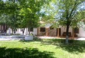 Foto de rancho en venta en  , san juan bautista, garcía, nuevo león, 15035680 No. 01