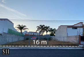 Foto de terreno habitacional en venta en san juan bosco 40, hacienda juriquilla santa fe, querétaro, querétaro, 18948804 No. 01