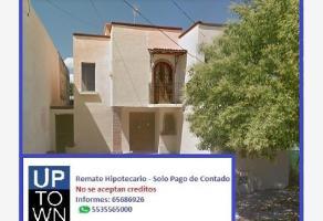 Foto de casa en venta en san juan bosco 438, villas de san lorenzo, saltillo, coahuila de zaragoza, 0 No. 01