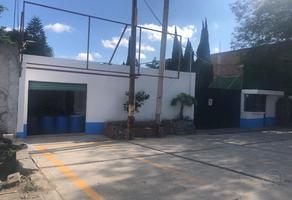 Foto de nave industrial en venta en  , san juan, cuautitlán, méxico, 18576300 No. 01