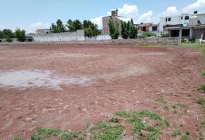Foto de terreno habitacional en renta en  , san juan, cuautitlán, méxico, 0 No. 01
