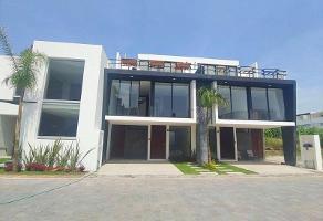 Foto de casa en venta en  , san juan cuautlancingo centro, cuautlancingo, puebla, 15055901 No. 01