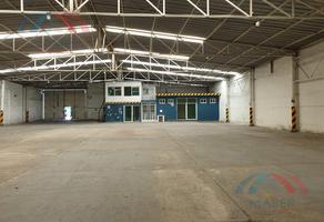 Foto de nave industrial en renta en  , san juan cuautlancingo centro, cuautlancingo, puebla, 7766011 No. 01