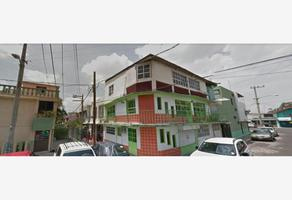 Foto de casa en venta en  , san juan de aragón, gustavo a. madero, df / cdmx, 11497998 No. 01