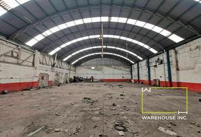 Foto de bodega en renta en  , san juan de aragón, gustavo a. madero, df / cdmx, 0 No. 01