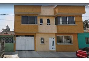 Foto de casa en venta en  , san juan de aragón ii sección, gustavo a. madero, df / cdmx, 17168176 No. 01