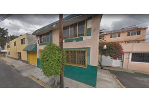 Foto de casa en venta en  , san juan de aragón ii sección, gustavo a. madero, df / cdmx, 18079291 No. 01