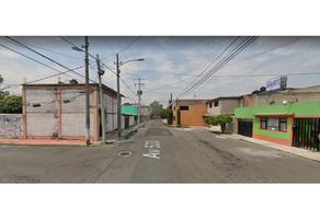 Foto de casa en venta en  , san juan de aragón ii sección, gustavo a. madero, df / cdmx, 18128416 No. 01