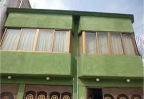 Foto de casa en venta en  , san juan de aragón iv sección, gustavo a. madero, df / cdmx, 15965779 No. 01