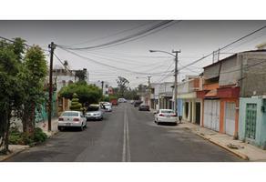 Foto de casa en venta en  , san juan de aragón iv sección, gustavo a. madero, df / cdmx, 18126333 No. 01