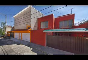 Foto de casa en venta en  , san juan de aragón vi sección, gustavo a. madero, df / cdmx, 18127635 No. 01