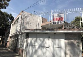 Foto de casa en venta en san juan de dios , ex hacienda coapa, tlalpan, df / cdmx, 0 No. 01