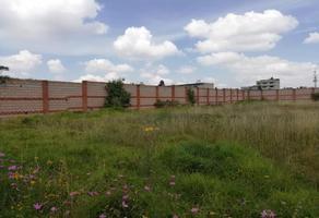 Foto de terreno habitacional en venta en san juan de la cruz 123, santa cruz atzcapotzaltongo centro, toluca, méxico, 15825932 No. 01
