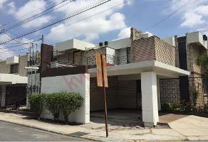 Foto de casa en venta en san juan de la cruz 470, anáhuac, san nicolás de los garza, nuevo león, 0 No. 01